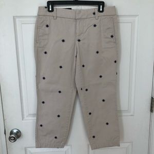 J. Crew Scout Chinos